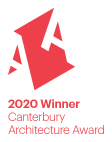 2020 Canterbury Architecture Award