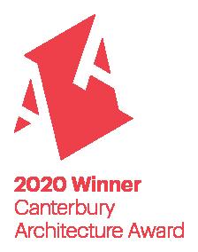2020 Canterbury Architecture Award