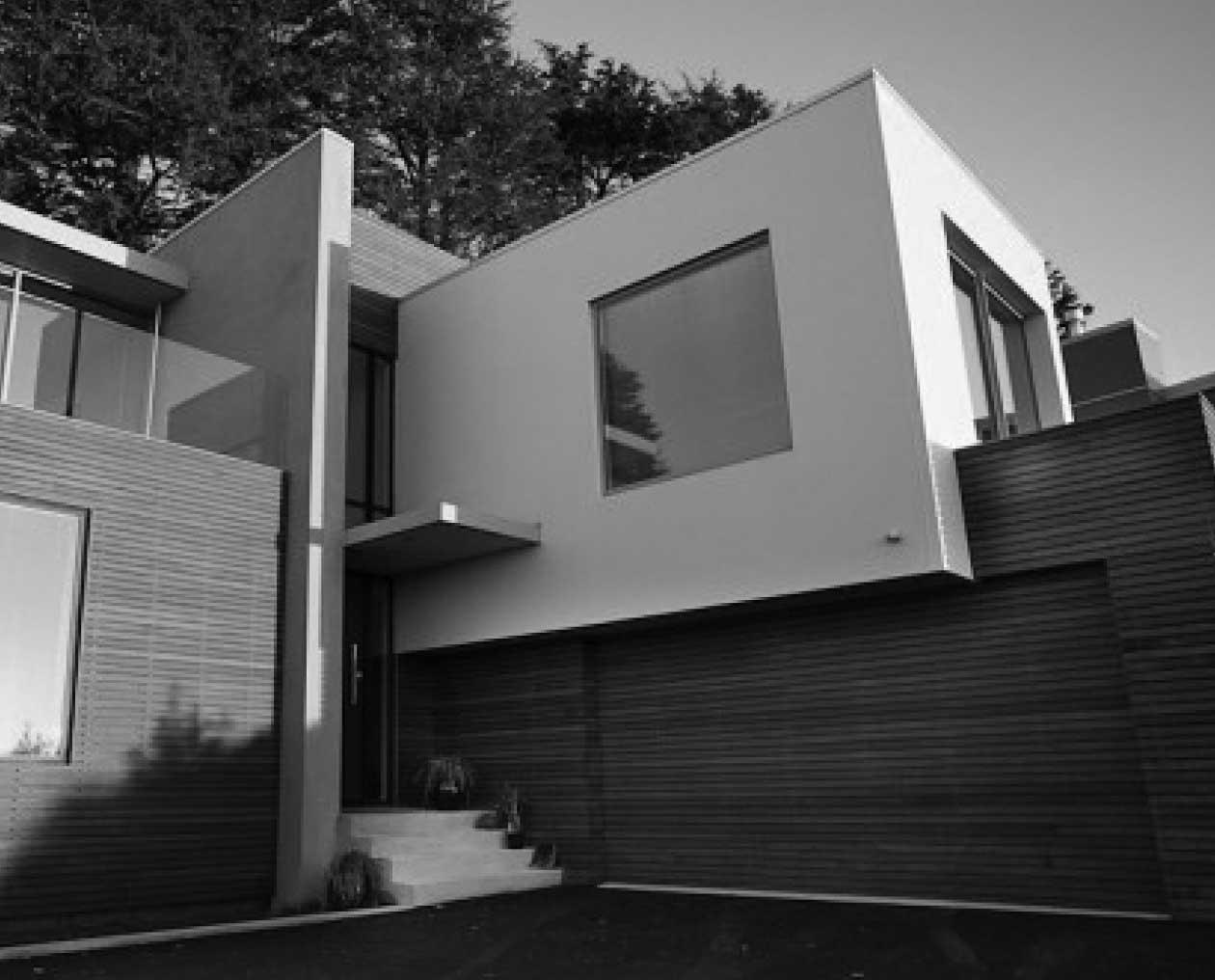 Glenelg Spur house